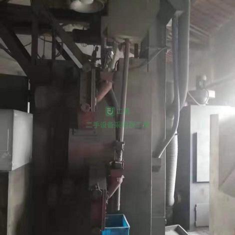 378双吊,内室高锰钢板