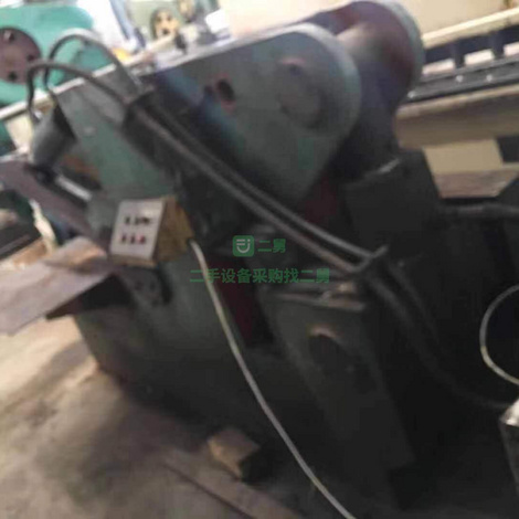 急售8成新剪切机华宏200吨河南省郑州市