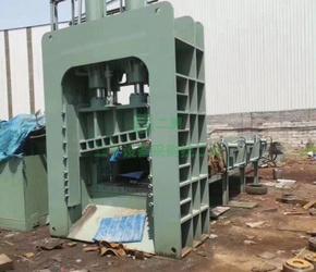 急售9成新龙门剪诚信液压科技300至1400吨大小型龙门剪鳄
