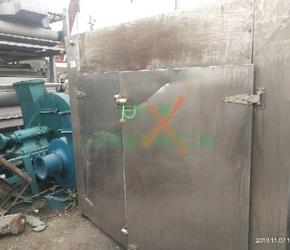 7成新烘箱干燥机10山东省济宁市