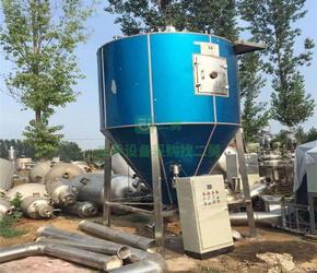 出售二手喷雾干燥机 50型离心喷雾干燥机 压力喷雾干燥设备