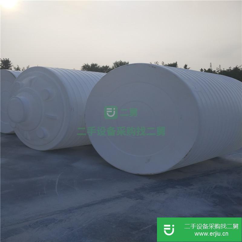 8吨塑料桶雨水收集二手储罐价格¥3,800.00