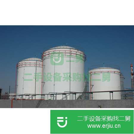北京二手储罐价格