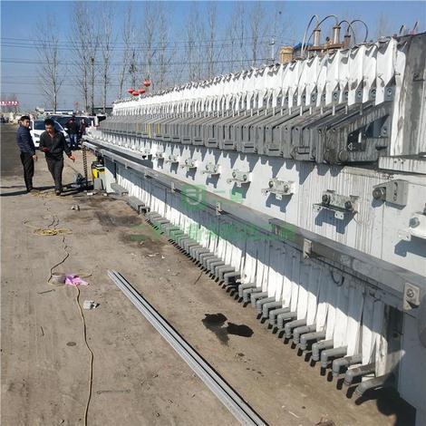 急售二手压滤机30-300平方板框压滤机 带式压滤机 平隔膜压滤机 污泥压滤机 污水环保